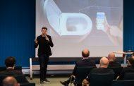 S-There, un dispositivo en el inodoro que analiza los datos de salud a través de la orina