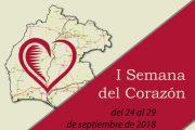 Huelva celebra su primera semana del Corazón con apoyo del Colegio de Enfermería
