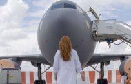En Primera Línea - Enfermeras de altos vuelos