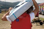 La OMS premia al Equipo Técnico Español de Ayuda y Respuesta a Emergencias
