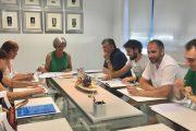 El colegio de Orense empieza el nuevo curso poniendo el foco de atención en las graves carencias asistenciales de los geriátricos