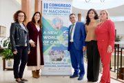 Santander acoge el II Congreso Internacional de Enfermería y Salud con 350 inscritos