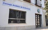 El Consejo Andaluz de Enfermería recuerda la obligatoriedad de la colegiación