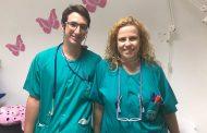 Disfrazarse de enfermero para reducir la ansiedad