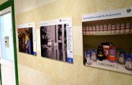 El Hospital General San Jorge de Huesca acoge la exposición FotoEnfermería
