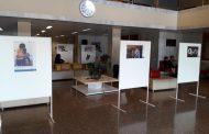 Barbastro, primera parada en Aragón de la exposición FotoEnfermería
