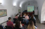 El Colegio de Enfermería de Córdoba prepara a los enfermeros para actuar ante emergencias y catástrofes