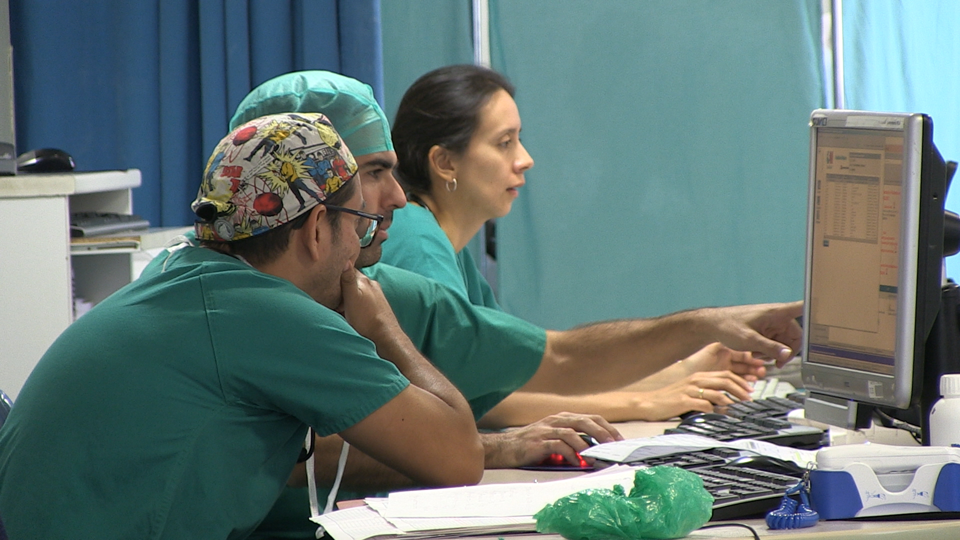 Abierto el plazo de los premios de investigación para enfermeras castellanoleonesas