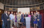 La enfermería homenajea a José Mari Viñals, historia viva de la profesión en España