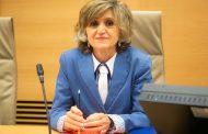 M.ª Luisa Carcedo: