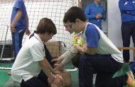 Las enfermeras de Ciudad Real impulsan el aprendizaje de la RCP