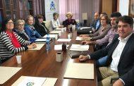 La Junta de Gobierno saliente del Codepa renuncia a sus cargos para dar cumplimiento a la resolución del CGE