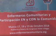 Sistema sanitario y educativo, unión clave para la enfermería comunitaria
