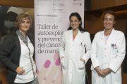Screening, dieta y ejercicio, claves para la prevención de cáncer de mama