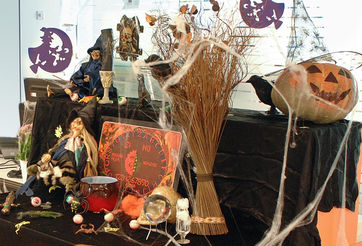 Castilla-La Mancha ofrece recomendaciones de seguridad antes de celebrar Halloween