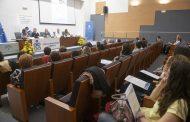 Más de 200 profesionales debaten sobre la proyección enfermera en Granada