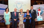 El CGE premia a quienes promueven la figura de la enfermera estomaterapeuta