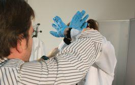 Nueva agresión a dos enfermeros en el centro de salud de La Carolina (Jaén)