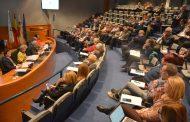 """La Asamblea General de presidentes respalda con un 92% de los votos las actuaciones de la Organización Colegial de Enfermería para frenar la mal llamada """"farmacia comunitaria"""""""