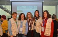 Un centenar de personas conocen la realidad de la trata de personas con Enfermeras Para el Mundo