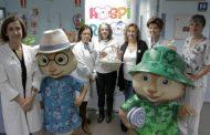 El Ratoncito Pérez visitará a los niños ingresados en el Hospital Severo Ochoa