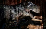 <i>Jurassic world: The exhibition</i>: Pasear entre dinosaurios por Madrid
