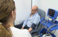 Una unidad liderada por enfermeras para atención al paciente hematológico de alto riesgo