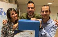 #FFPaciente, iniciativa liderada por un enfermero, premio eSalud especial 2018 al Paciente Digital