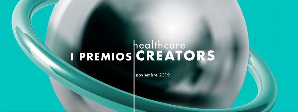 Monopolio enfermero entre los finalistas de los premios Healthcare Creators