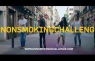 Sanidad lanza un reto viral a los jóvenes para concienciar sobre el consumo de tabaco