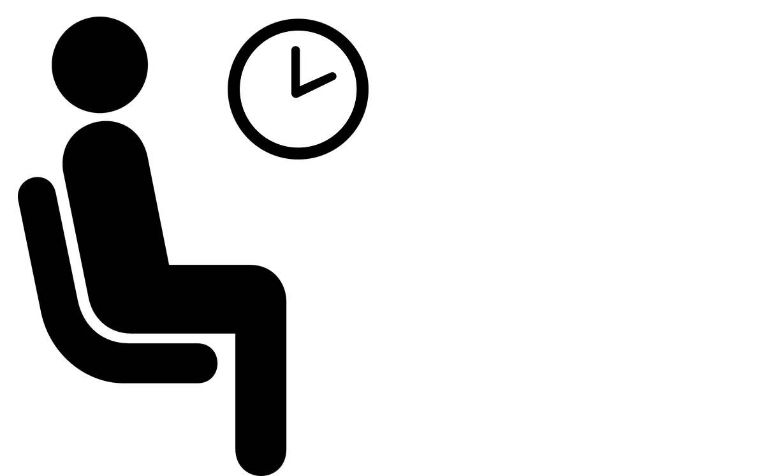 La espera media para una operación no urgente en el SNS es de 93 días