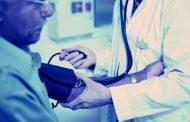 El 30,2% de los hipertensos no esta bien controlado