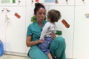 Más de 20 enfermeras dan los primeros pasos para acoger niños con enfermedades poco frecuentes gracias a Acoger+Enfermera