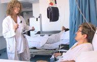 El dolor, la quinta constante vital que la enfermería debe tener en cuenta