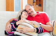 La actividad sexual asociada a mayor bienestar en la edad geriátrica