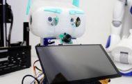 Rassel, el robot español de bajo coste que ayuda a personas mayores a recordar su medicación