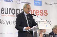 Madrid dice ahora que la única nueva función de los farmacéuticos será llevar los medicamentos a las casas