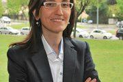 Cristina Monforte, nueva presidenta de la Conferencia Nacional de Decanos de Enfermería