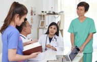 El CIE reclama que en Asia siguen faltando enfermeras