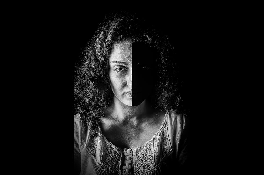 Una colección fotográfica muestra la realidad de los pacientes con migraña