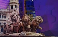 Madrid se convierte en la capital de las heridas del 21 al 23 de febrero