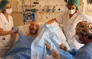 El Hospital Josep Trueta (Gerona) crea un equipo de terapia intravenosa para la colocación de catéteres vasculares