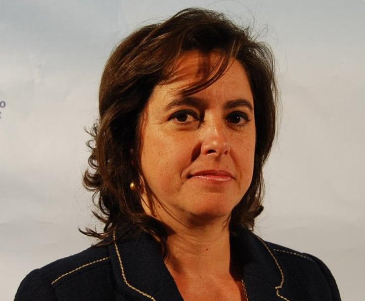 La enfermera Catalina García Carrasco, nueva viceconsejera de Salud y Familias de Andalucía