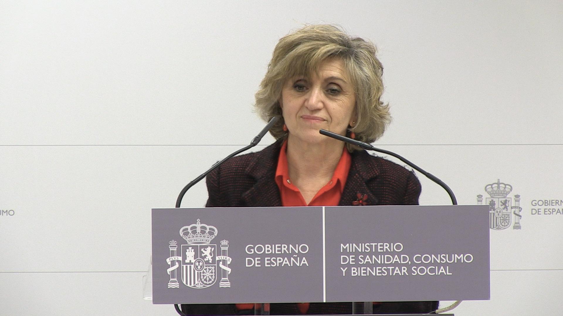 Sanidad confirma un total de 155 casos de listeriosis en Andalucía, Asturias, Extremadura, Madrid, Cataluña y Aragón