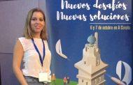 Una enfermera experta en tabaquismo, nueva presidenta del Instituto Canario de Hemodonación y Hemoterapia