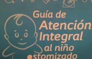 Seis enfermeras lanzan una guía para estandarizar los cuidados al niño ostomizado