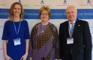 La OMS y el CIE presentan en Madrid las bases de la estrategia mundial de enfermería 2021-2030