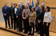 Arranca el curso 2019 de la Academia de Enfermería de Galicia