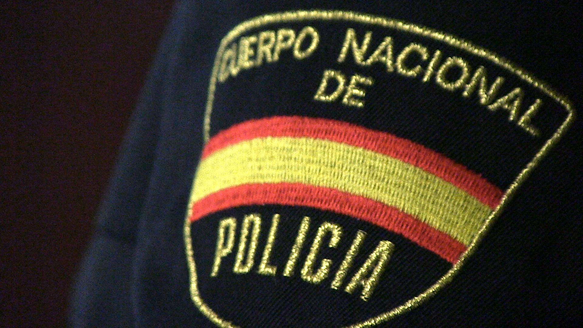La Policía Nacional lleva a cabo unas jornadas en Zaragoza para prevenir agresiones a sanitarios