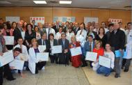 La Sanidad madrileña celebra sus resultados en reputación